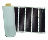 PTC Plane heater