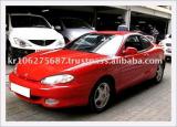 Used Car-Tiburon Hyundai