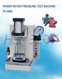 Power Water Pressure Test Machine FH-3800