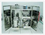 Chemical Supply Cabinet