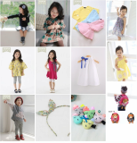 Kids wear- clothes and accessories