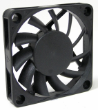 DC Axial Fan_60mm_ZDA06020A Series