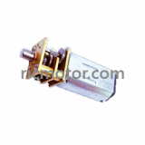 12mm 6V Miniature DC GearBox Motor