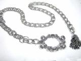 jbelt-08347 fashion chain belt