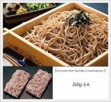 Sanuki Buckwheat Noodles