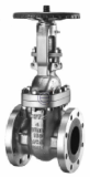 JIS gate valve