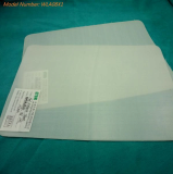 New product pingpong hot melt sheet for shoe toe puff