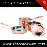 5ply Stainless Steel Cookware Set Kitchenware Sets