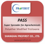 Polyether Modified Trisiloxane
