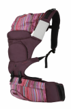 Baby Carrier, Comfy Hipseat Carrier - Korea
