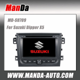Car dvd gps Suzuki Dipper X5 car accessories