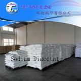 food grade Sodium Diacetate sda Manufacturer FCCV