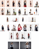 WOMEN APPAREL _ AM715