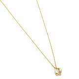 k18 & k14  Necklace. Bracelet, Erring
