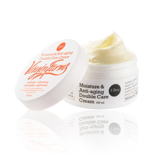 moisture-anti-aging double care cream-ultra-