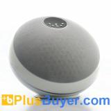 Rhyme - Speaker System with FM Receiver (2x 4 Watt Speakers, 15 Watt Subwoofer)