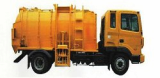 Food Waste Collector Truck