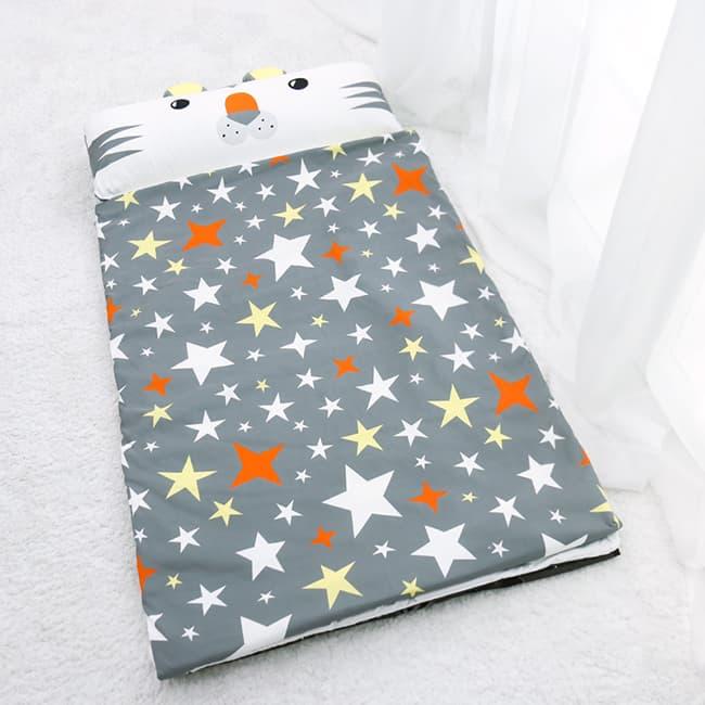 Preschool Daycare Toddler Nap Mat Slumber Bag From