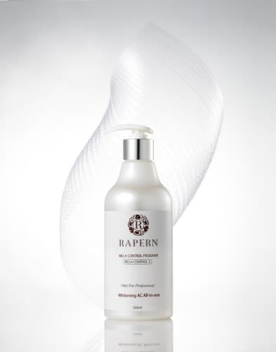 RAPERN Whitening AC All_in_one _ 120ml_ 500ml