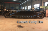 60 ton steel track undercarriage