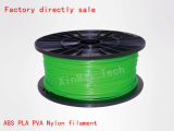 PLA ABS 3D printer rapid prototyping filament