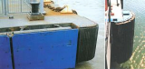 Ship Cone Rubber Fenders