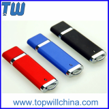 Classic Plastic Rectangle Usb Flash Drive 8GB Free Shipment