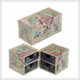 Jewelry Box_Mother of Pearl Lacqureware