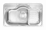 stainless steel kitchen sink - GDS850