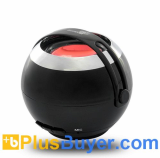 Sphero - Mini Bluetooth Speaker with Microphone (2 Watt)