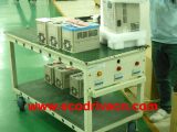 sell 380V ~ 480V vector control VSD drives (AC frequency inverters, VFD drives)