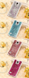 Pearl powder stellate cell phone case