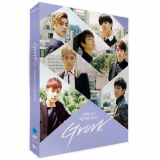 INFINITE _ _GROW_ Real Youth Life DVD_2 DISC_20p Photo Book_