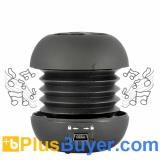 Hamburger Portable USB Speaker