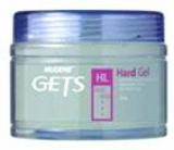 Mugens Gets Hard Gel, Hair Wax,Gum Wax, Texture Wax, Super Hard Wax[WELCOS CO., LTD.]