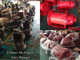 hydraulic winch factory custom-made winch