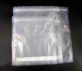 VACUUM PUMP _ ZIPPER BAG