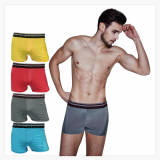 Functional underwear _mesh sports fit_