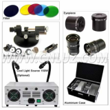 Comparison Forensic Microscope_ Bullet Analysis microscope