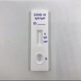 corona testing kit rapid