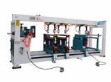 UA400 Multi-boring machine