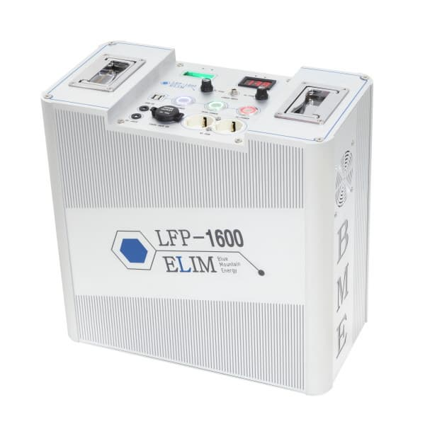 Power supply unit -LFP-1600-