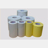 Adhesive hot fix tape _acryl_ silicon_