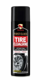 FIRST CLASS TIRE CLEAN _ SHINE
