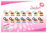 Color Contact Lenses (Seeshell)