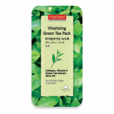 Vitalizing Green Tea Pack