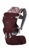 Baby Carrier, Active Hipseat Carrier - Korea