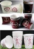 Bio Coated Paper Cup