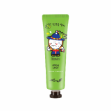 ALWAYS21 SUHOEBI HAND CREAM _ ALOE LEAF