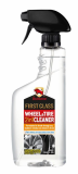 FIRSTCLASS WHEEL _ TIRE CLEANER 2 IN 1